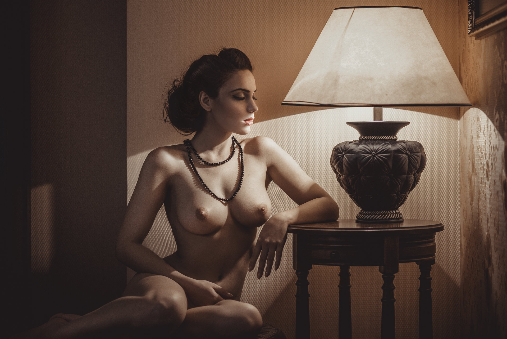 LRG Yavd TL от Mariya Dimitrova - theblackrose