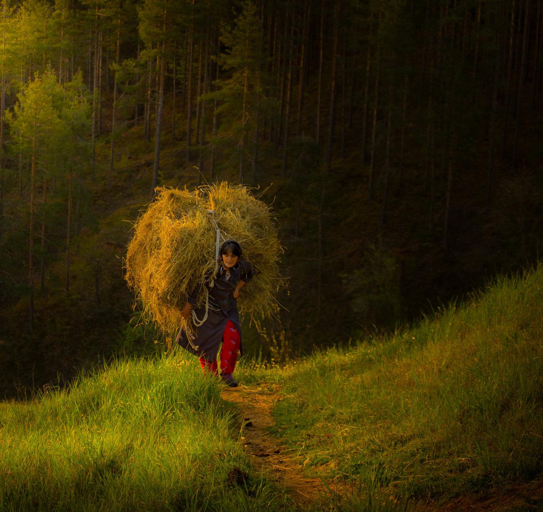 Жена........ от Miroslav Mominski - Miroslav_Mominski