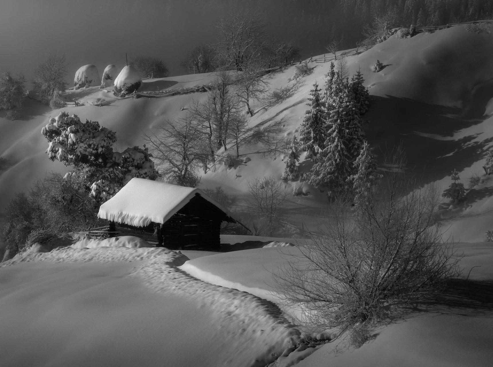 Родопа планина от Miroslav Mominski - Miroslav_Mominski
