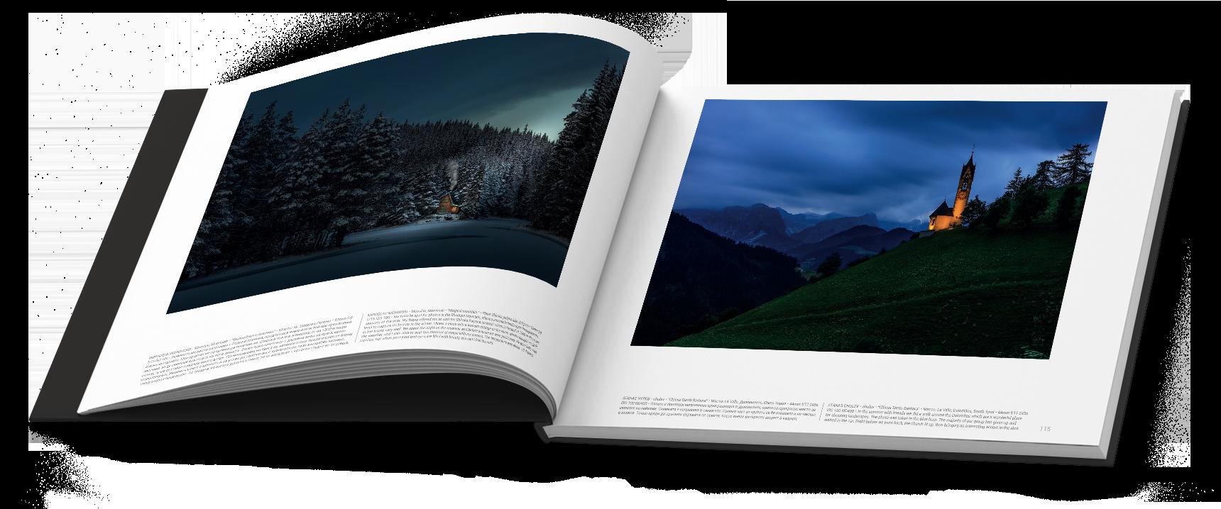 Фотографски Албум 2018 г. - Black&White &Color - страници 114-115