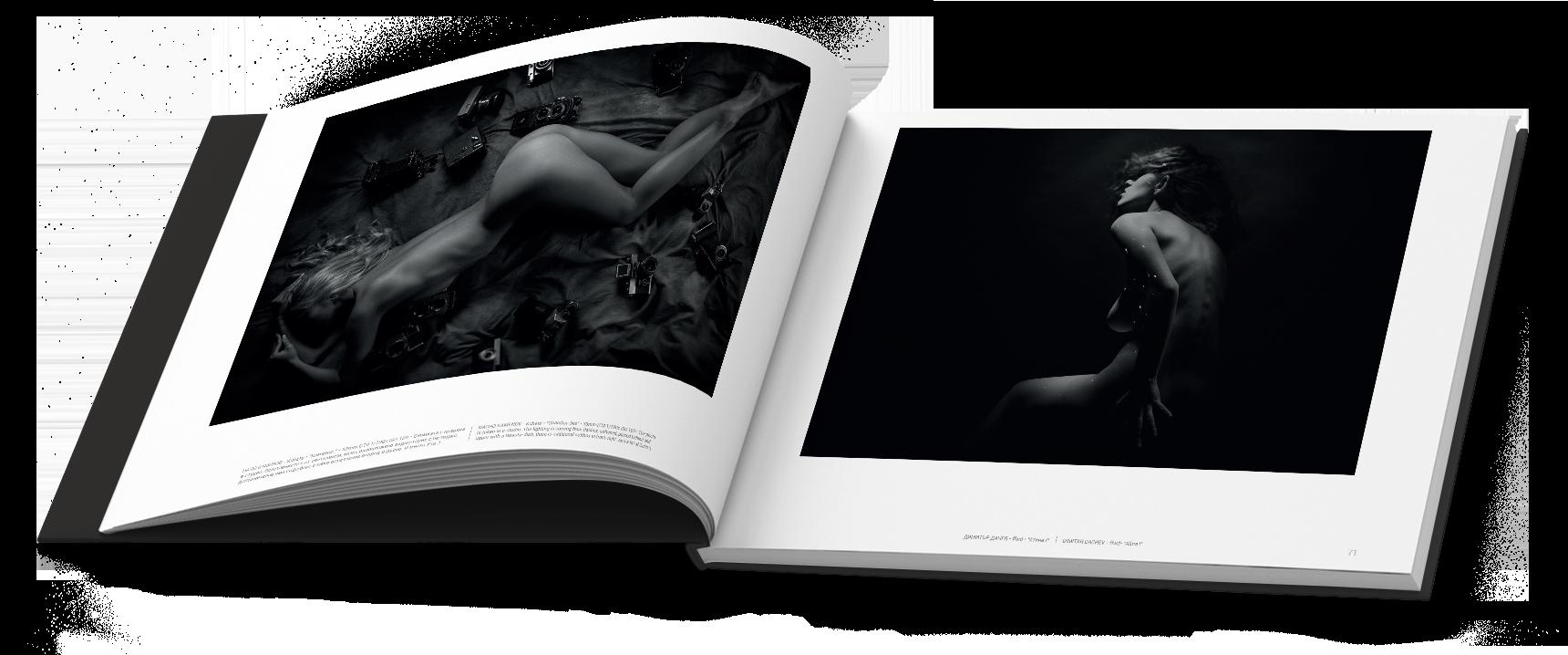 Фотографски Албум 2018 г. - Black&White &Color - страници 70-71