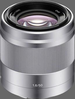 Sony E 18-200