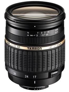 Tamron 17-50/2.8
