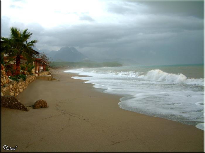 Coast 2 | Author T N - Tateos | PHOTO FORUM