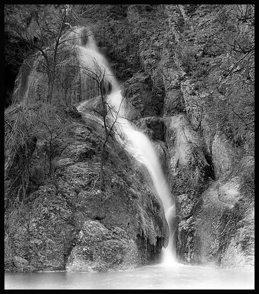 Waterfall   Author Alexander Taseffski - Sandro   PHOTO FORUM
