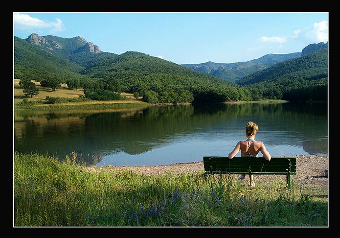 В планината   Author Rosen Karanedev - Rossko   PHOTO FORUM