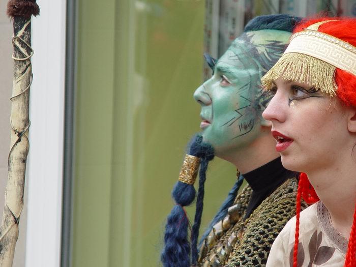 Карнавални маски 1 | Author terminator | PHOTO FORUM