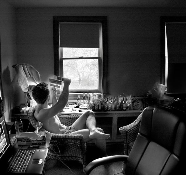 a few days.. | Author Jopentril  - ArakiNixon-Cie | PHOTO FORUM