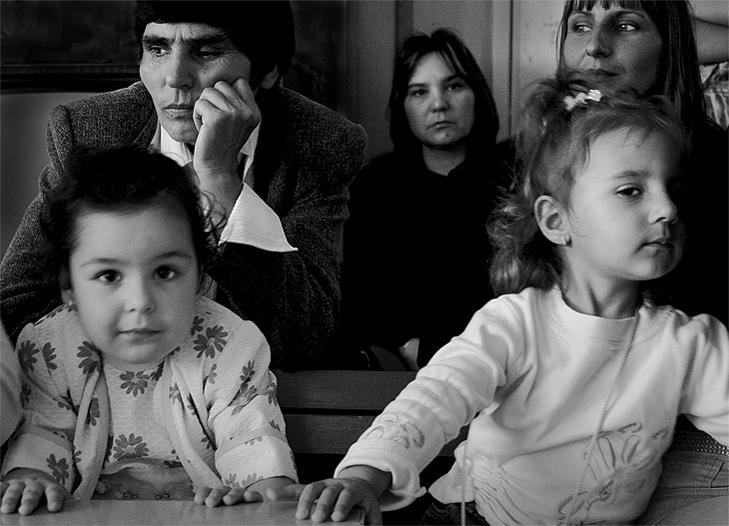 Родителска среща | Author NinaNik | PHOTO FORUM