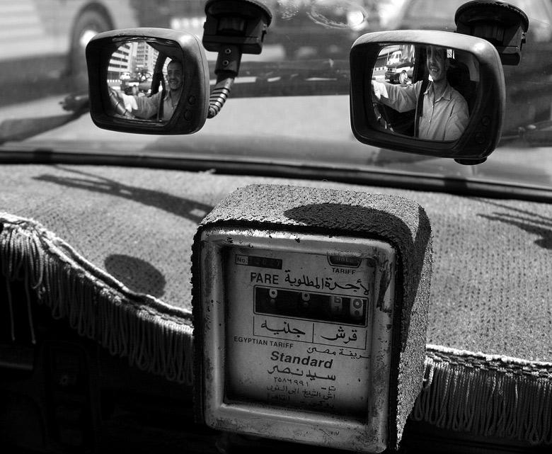 Taxi | Author Simeon Lyutakov - Simon | PHOTO FORUM