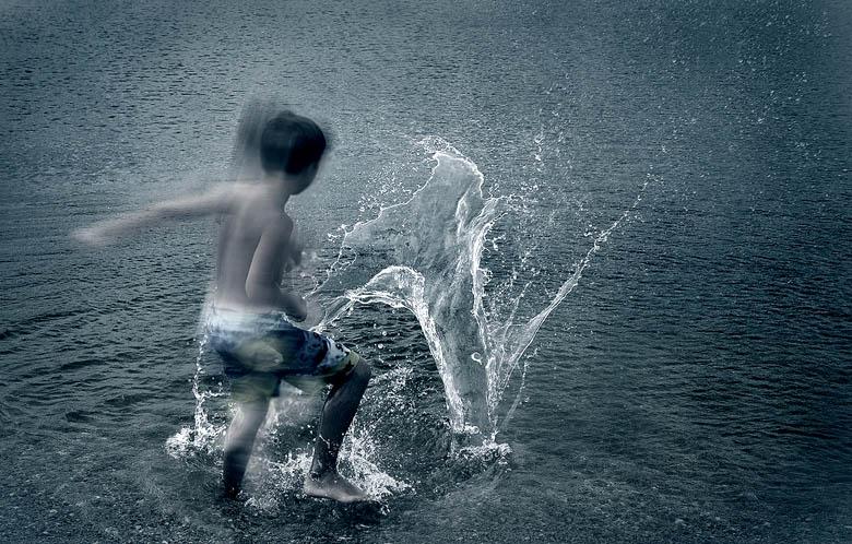 master of the lake