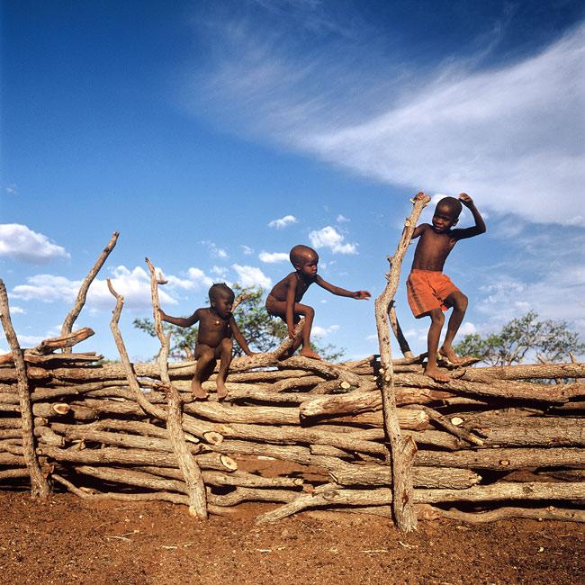 Himba reality lll