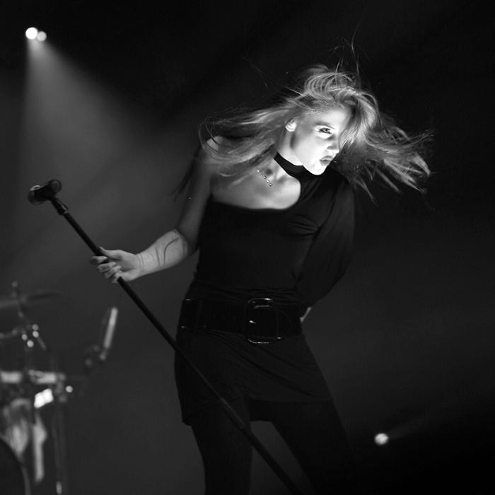 Simone Simons, Epica   Author Ina Martin - Goth_Angel   PHOTO FORUM