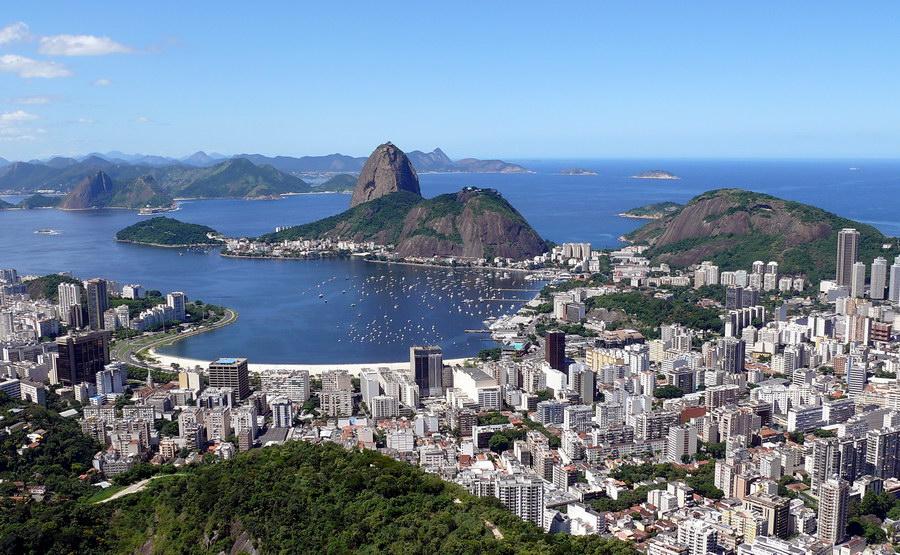 Rio de Janeiro | Author Gocho Bardarsky - Gocho | PHOTO FORUM