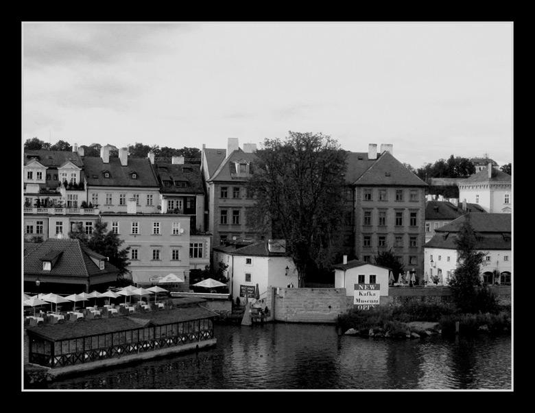 Септемврийски следобед в Прага | Author Desislava Georgieva - desita00 | PHOTO FORUM