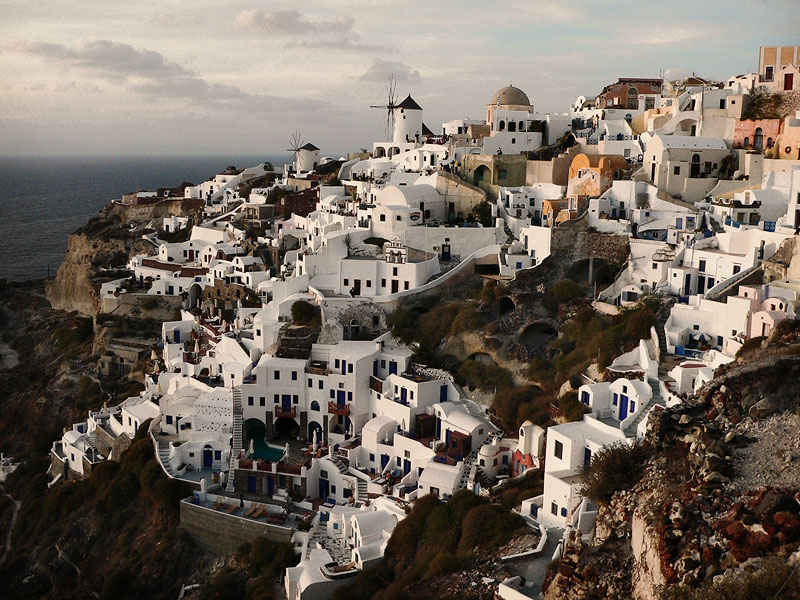 Santorini | Author Ralitsa Raycheva - sue | PHOTO FORUM