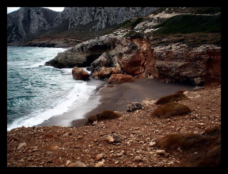Остров Китира, Гърция