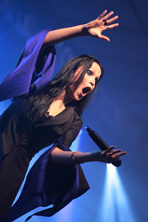 Tarja | Author Goth_Angel | PHOTO FORUM