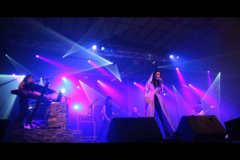 Tarja ll   Author Ина Мартин - Goth_Angel   PHOTO FORUM