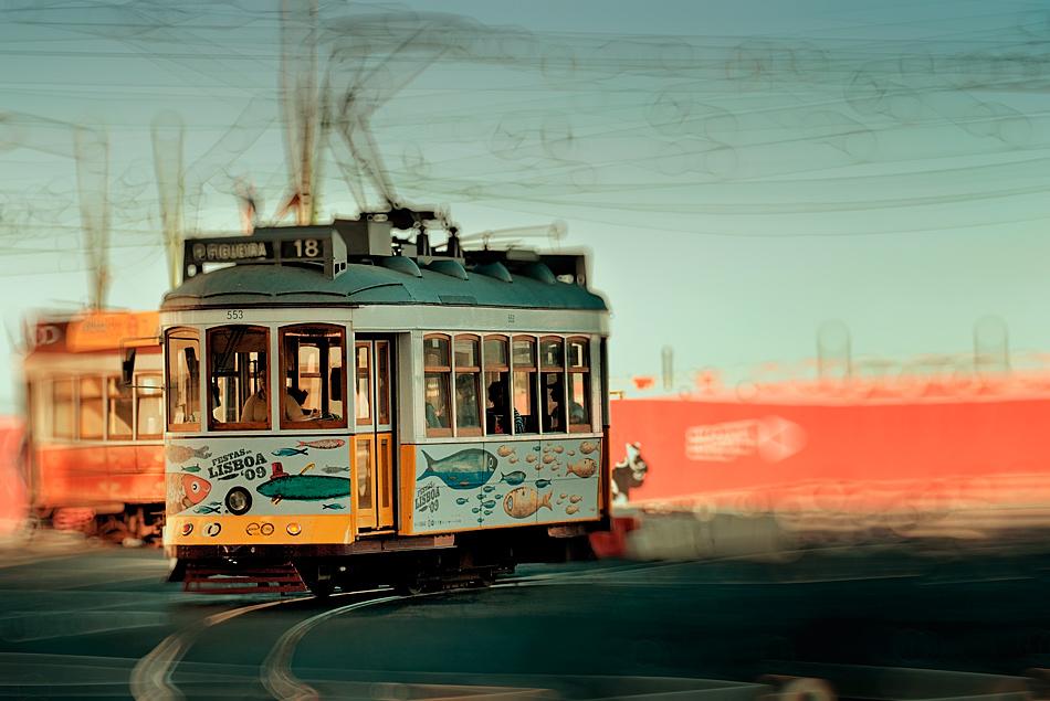 Лисабон, 17.07.2009