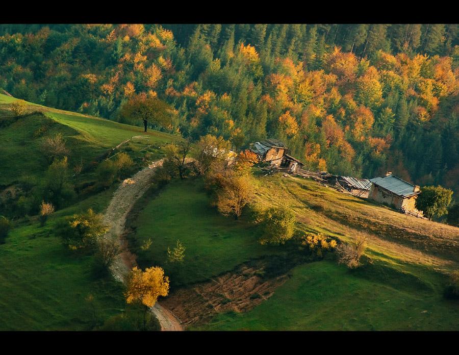 Аврамови колиби | Author Aleksandar Ivanov - masteral | PHOTO FORUM