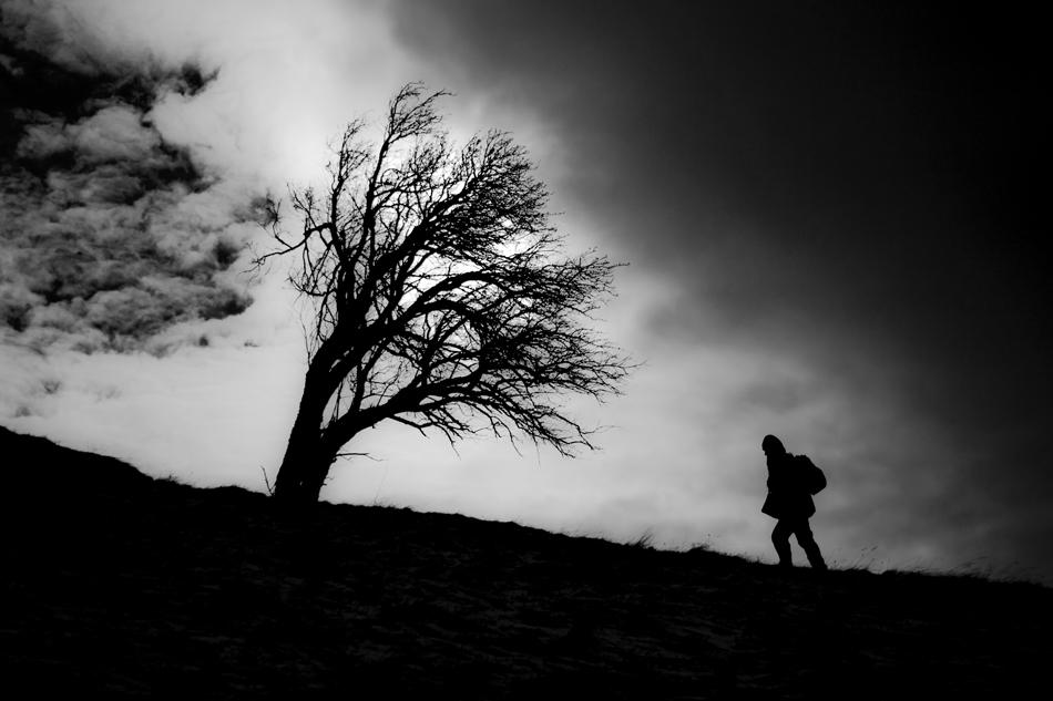 срещу бурята | Author Ivan Ivanov - idobromirov | PHOTO FORUM