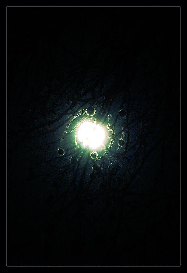 Пълнолуние | Author gery_soleil | PHOTO FORUM