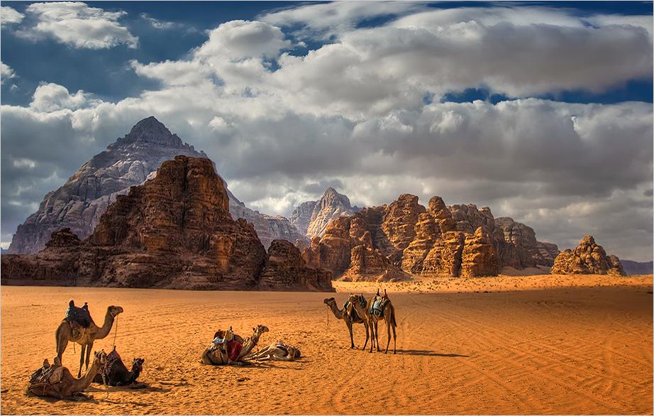 Полета, пълни с пустиня | Author Robertino Kotev - r0koko | PHOTO FORUM