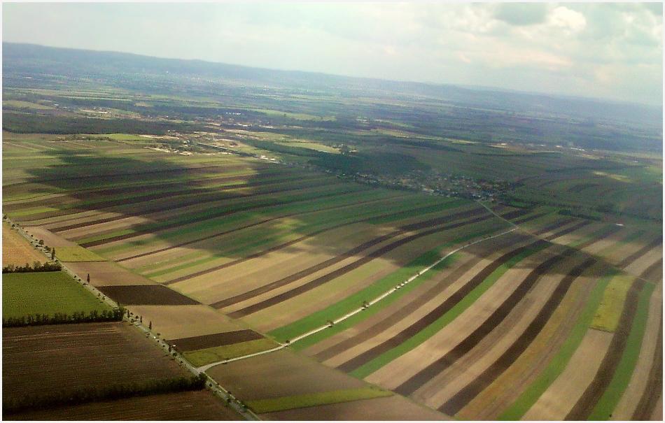 Австрия от високо | Author Данчо Чакъров - DAN60 | PHOTO FORUM