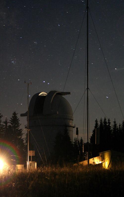 Нощни светлини в НАО   Author Pencho Markishki - Markishky   PHOTO FORUM