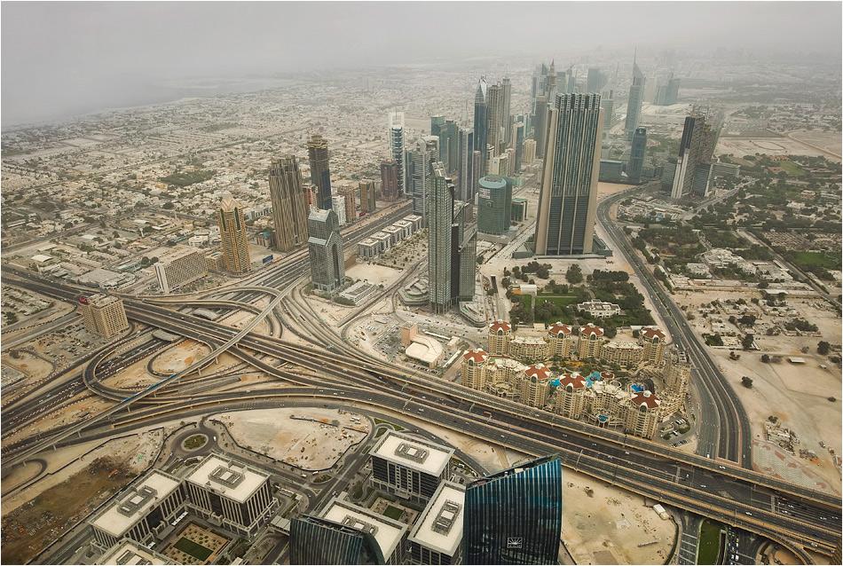 Дубай-видян от 124 ет на Бурж Халифа | Author Dimityr Pavlov - doctoraaa | PHOTO FORUM