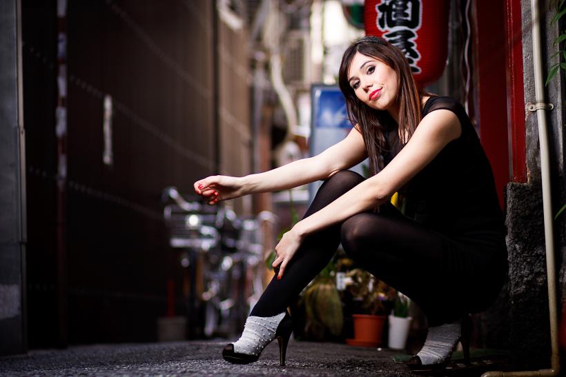Из улиците на Осака