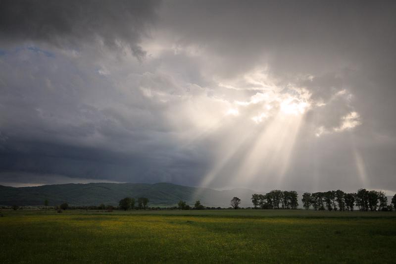 леко дъждовно | Author Damyan Ognyanoff - damyan_rm | PHOTO FORUM