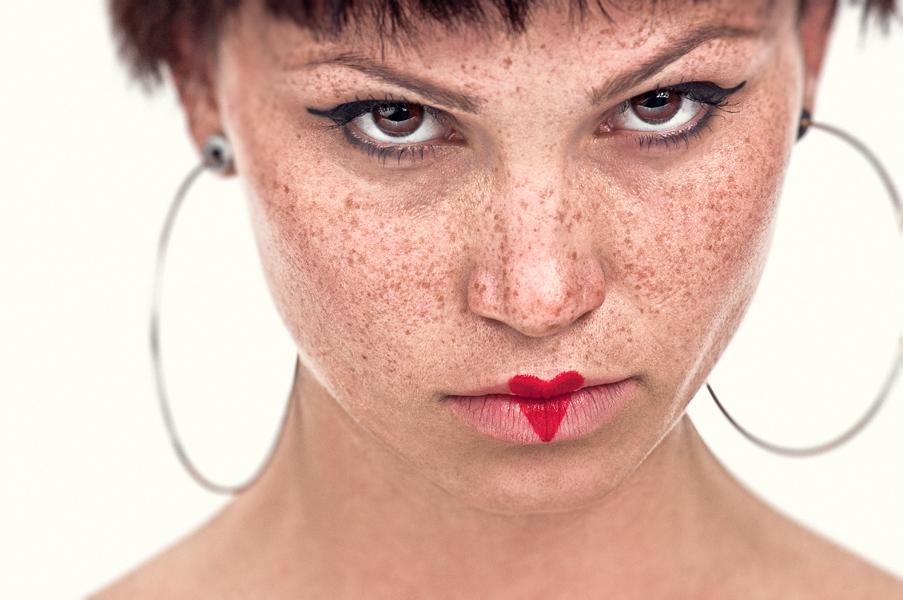 Photo in Portrait | Author Petko Petkov - Pes1t1 | PHOTO FORUM