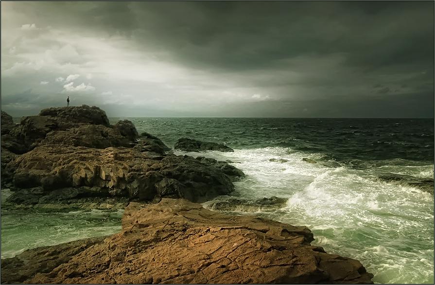 Морето.. | Author Богдан Стойко - stb | PHOTO FORUM