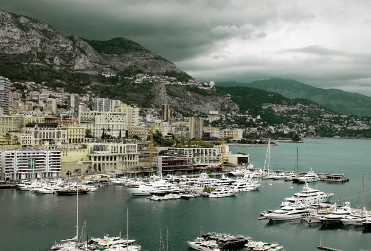 Монако | Author Георги Байчев - sevenseconds | PHOTO FORUM