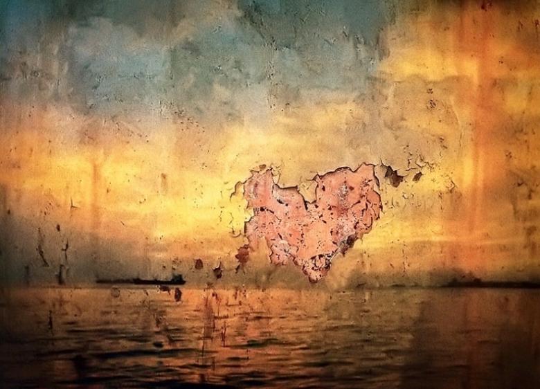 Вслушай се в сърцето си....   Author Ira Gencheva - ARIGO   PHOTO FORUM