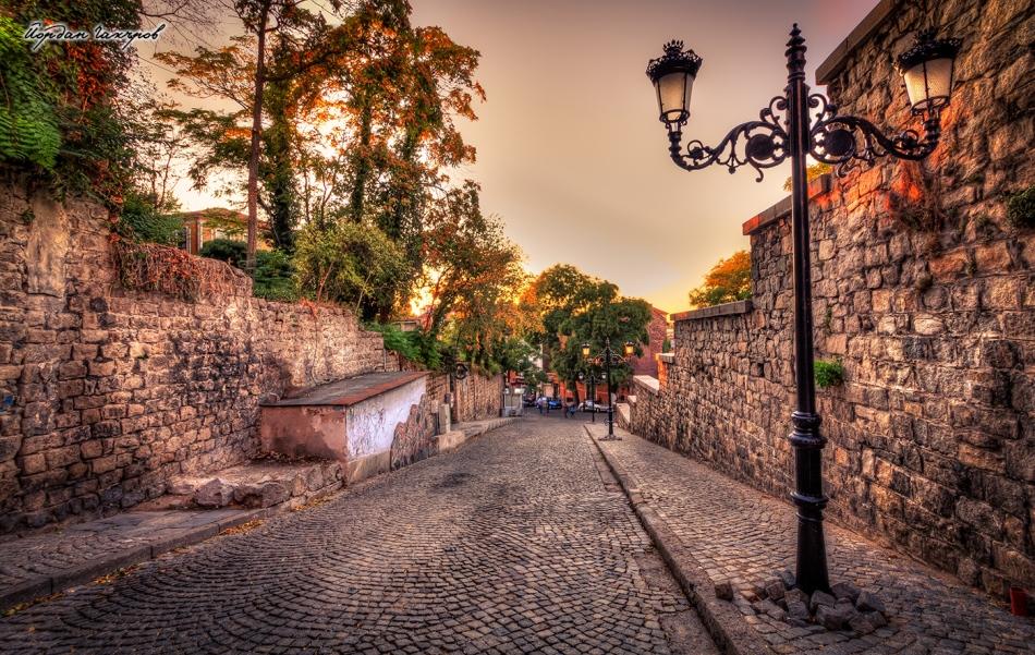 Есенен Пловдив