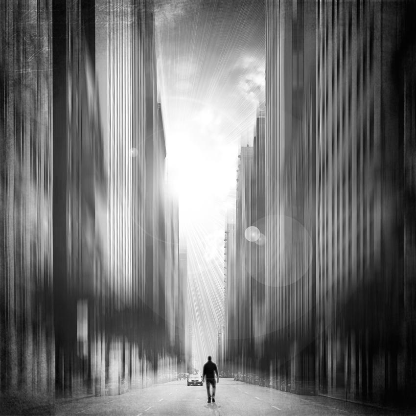 - - - R U N A W A Y - - - | Author Dinko | PHOTO FORUM