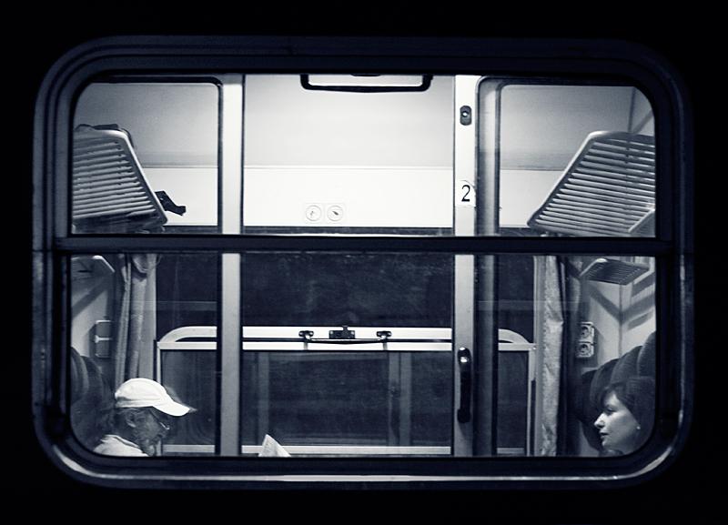 Има нещо в жп гарите...   Author BlueHello  - BlueHello   PHOTO FORUM