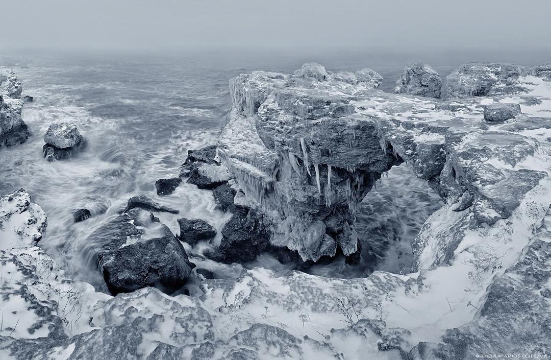 Зимни утрини | Author Дора Апостолова - dority | PHOTO FORUM