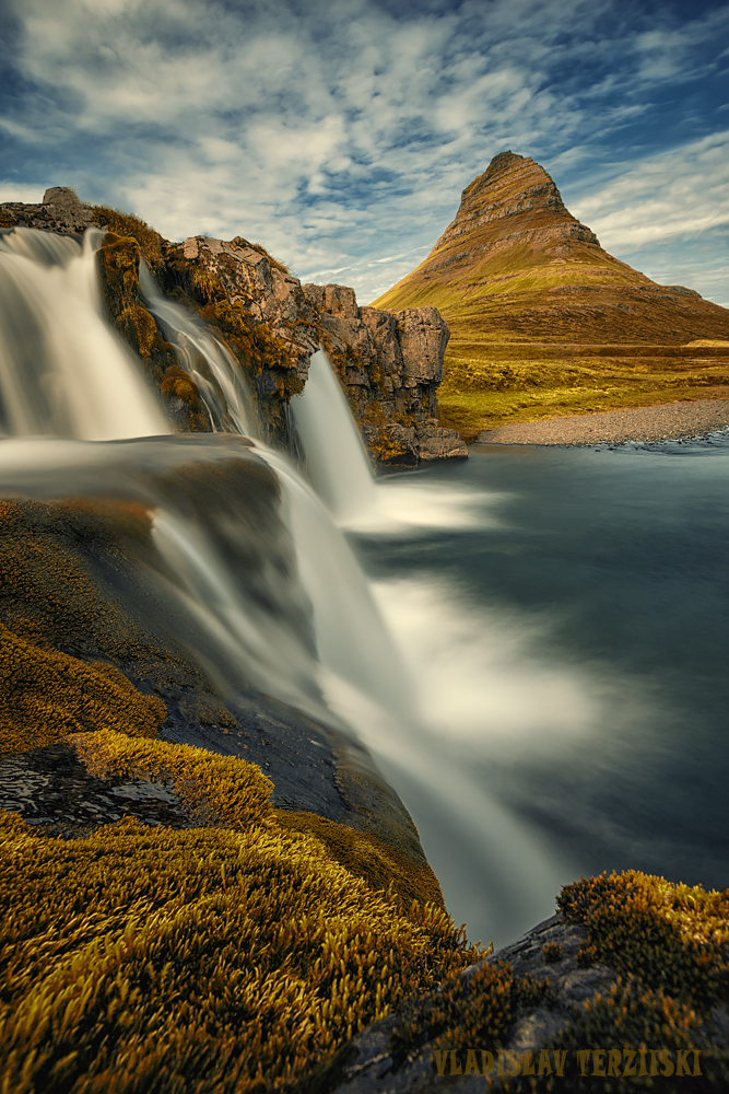 Kirkjufell | Author Enigmata | PHOTO FORUM