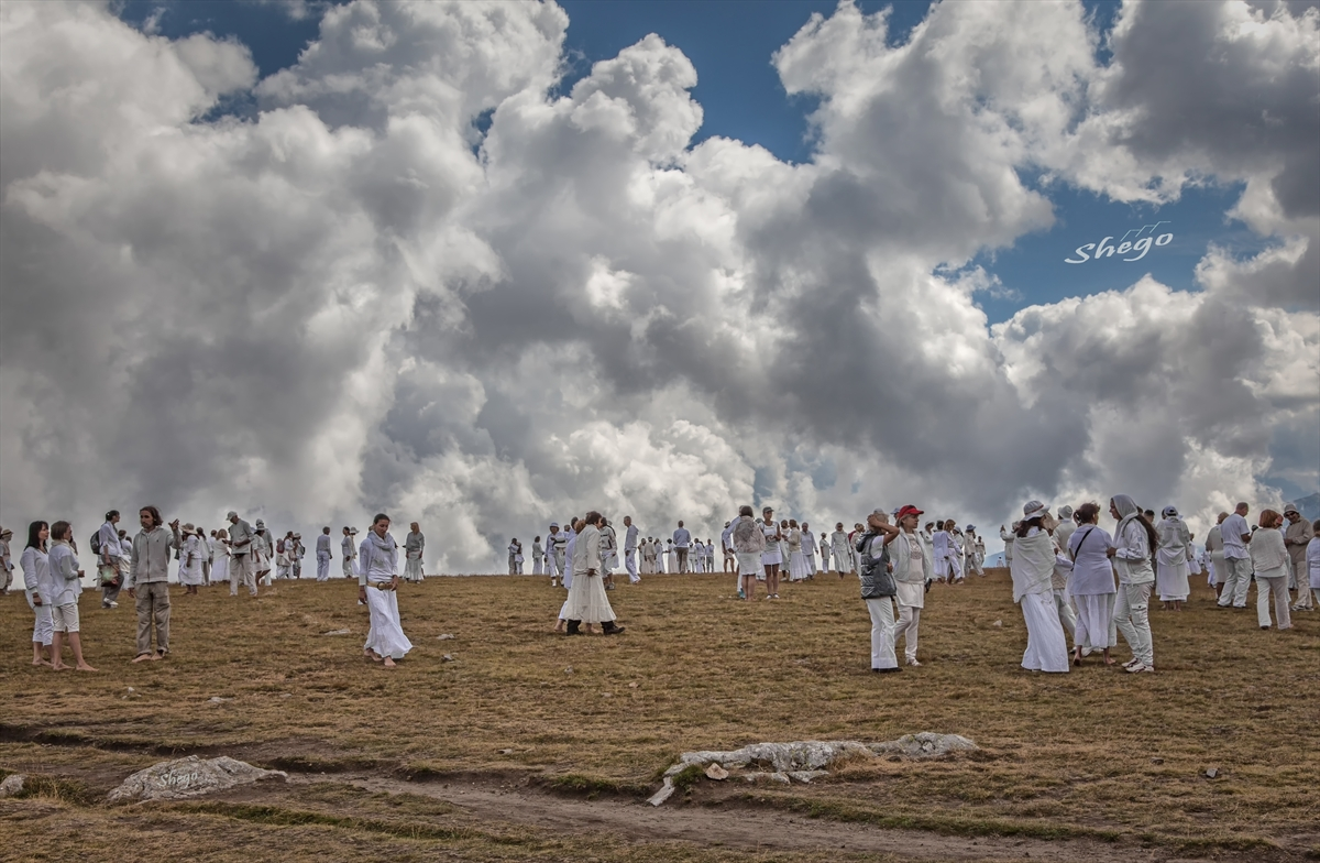 Код Бяло ! | Author Shego | PHOTO FORUM