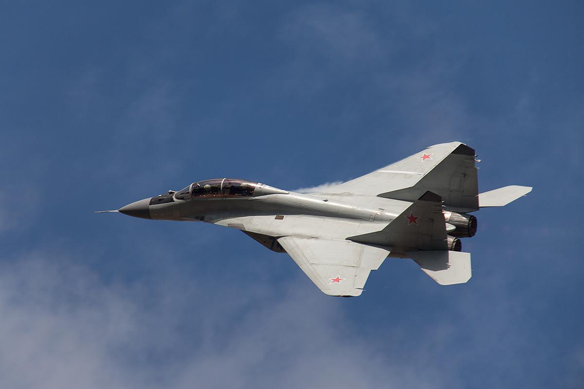 МиГ-35 | Author Commander_Keen | PHOTO FORUM