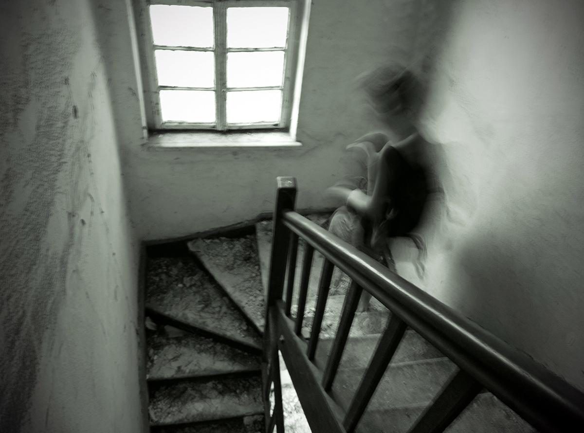 The Ghost of You   Author Мария Иванова - jumper   PHOTO FORUM