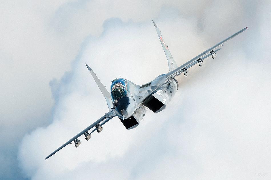 Български МиГ-29 | Author Иван Дончев - Shilo | PHOTO FORUM
