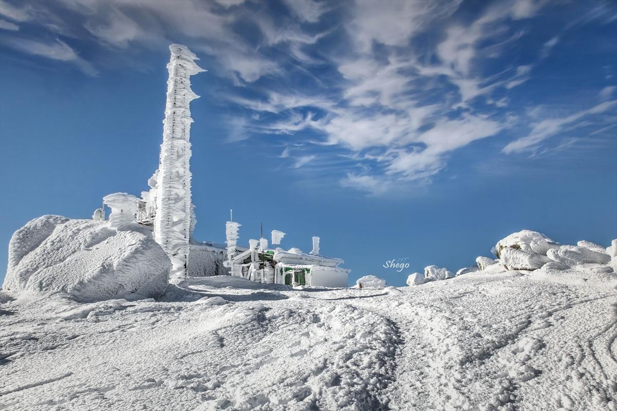 Ледена епоха ! | Author Gosho Losho - Shego | PHOTO FORUM