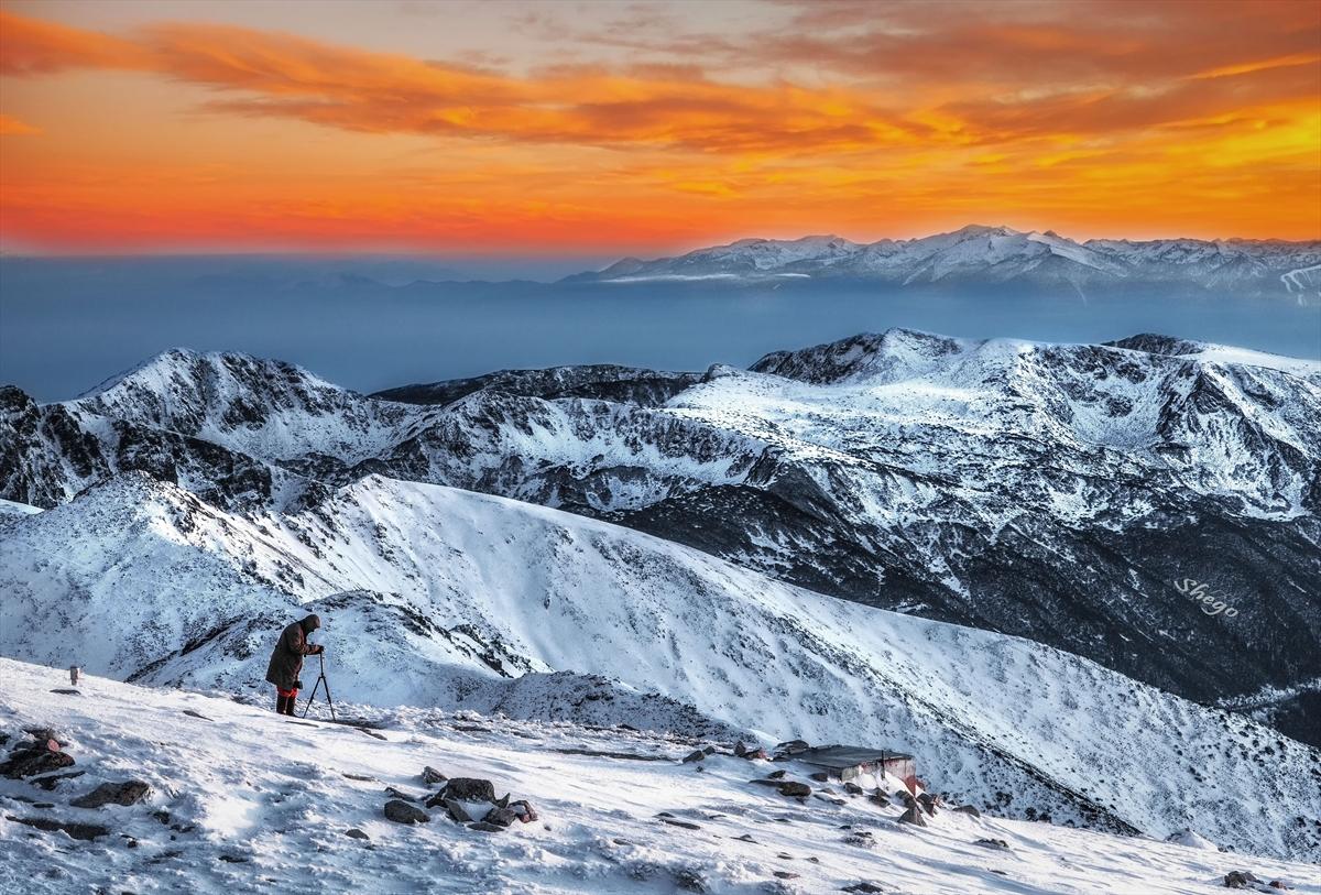 Фотографът и Планината ! | Author Gosho Losho - Shego | PHOTO FORUM