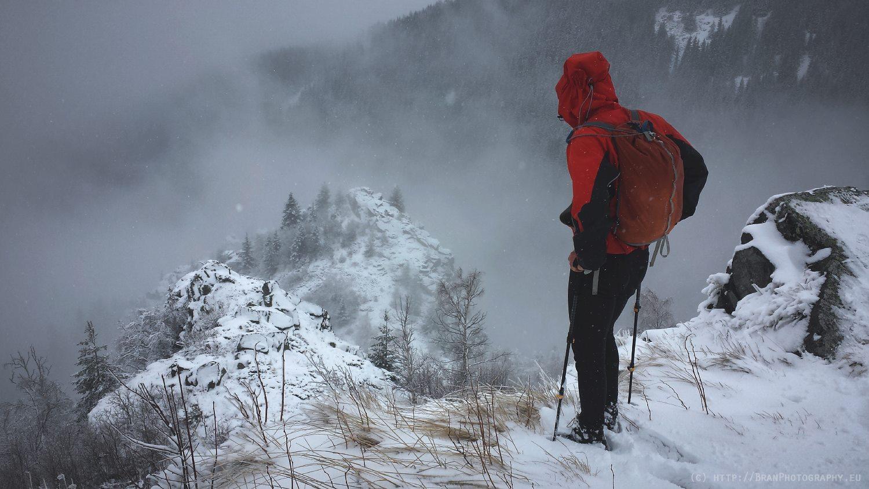 Витоша в мистична зимна премяна | Author ReconProG | PHOTO FORUM