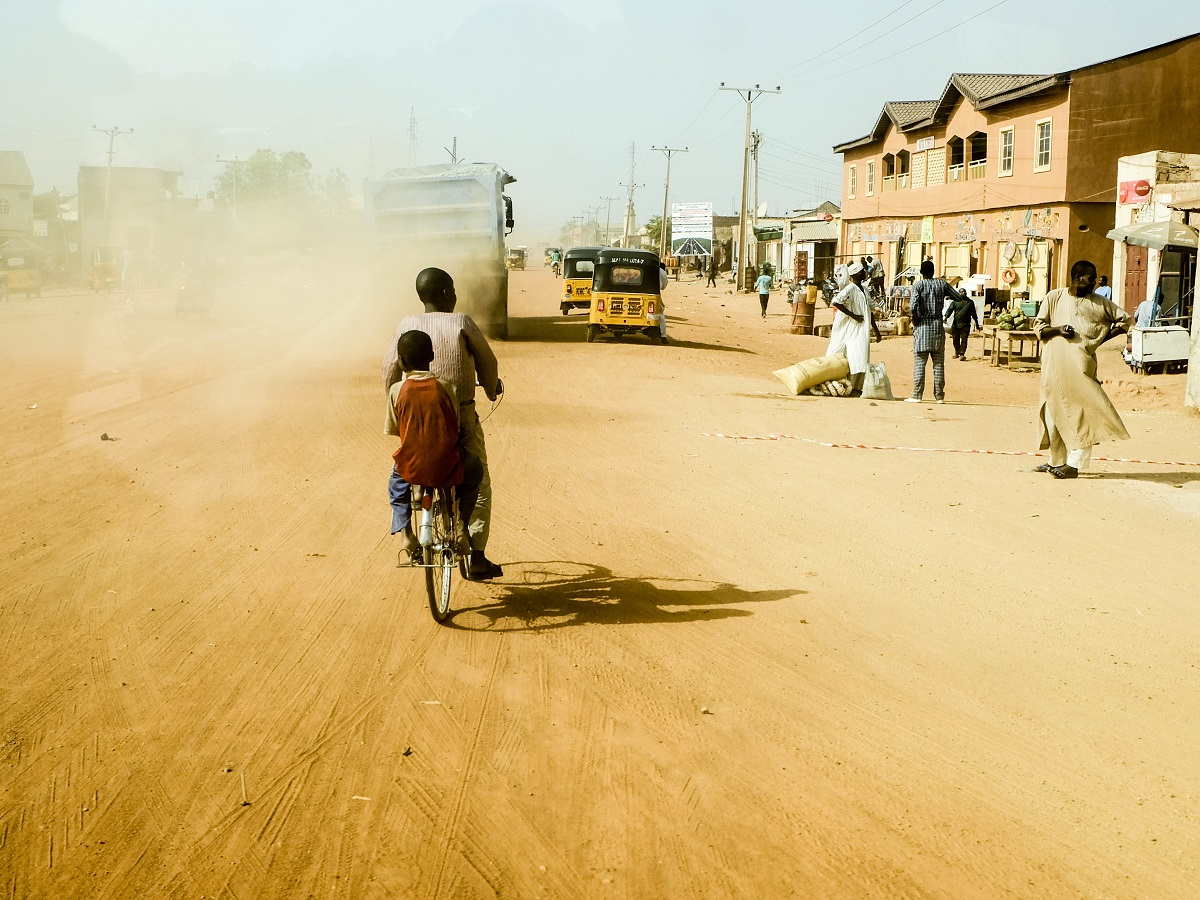 Nigeria forum